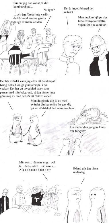 Webcomic 7