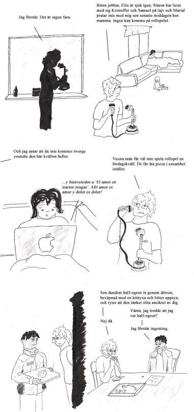 Webcomic 12