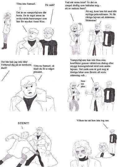Webcomic 22