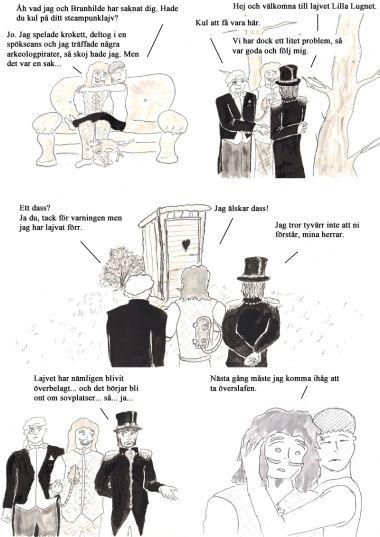 Webcomic 31