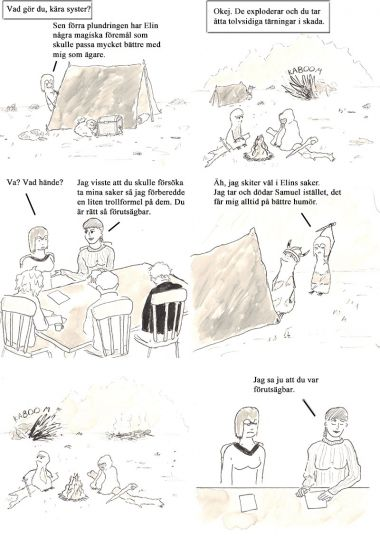 Webcomic 34