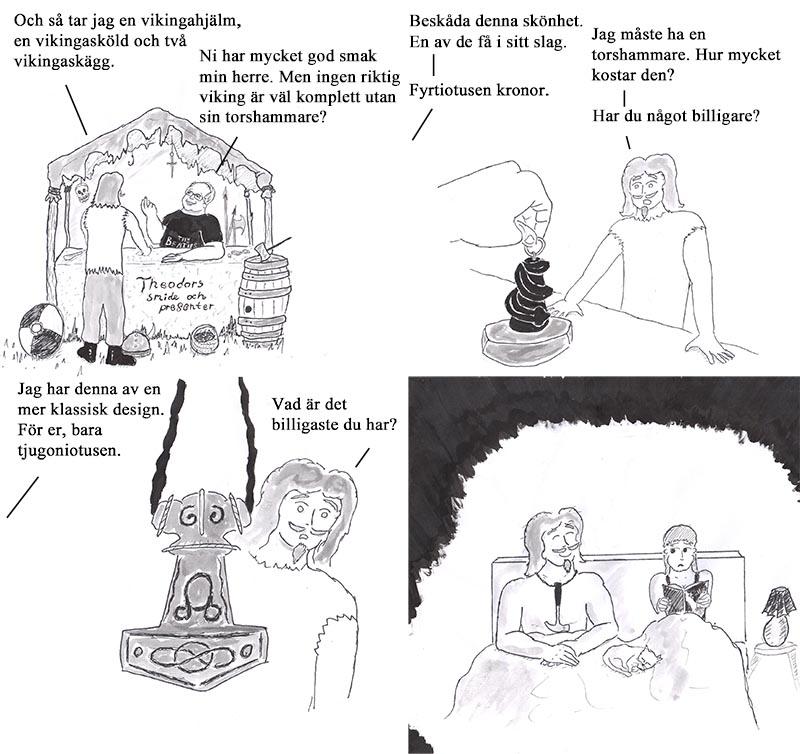 Webcomic 23