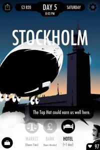 80 days stockholm