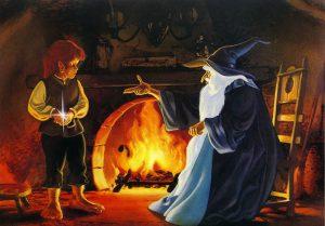 frodo-and-gandalf