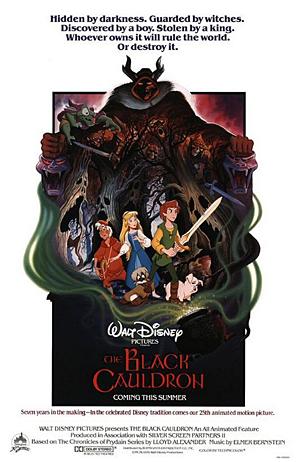 black-cauldron