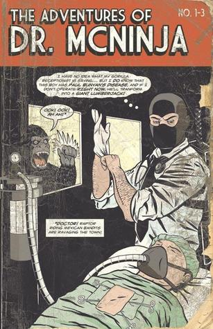 dr mcninja cover