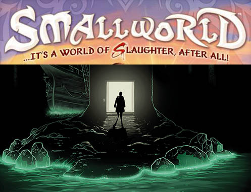 havet under smallworld